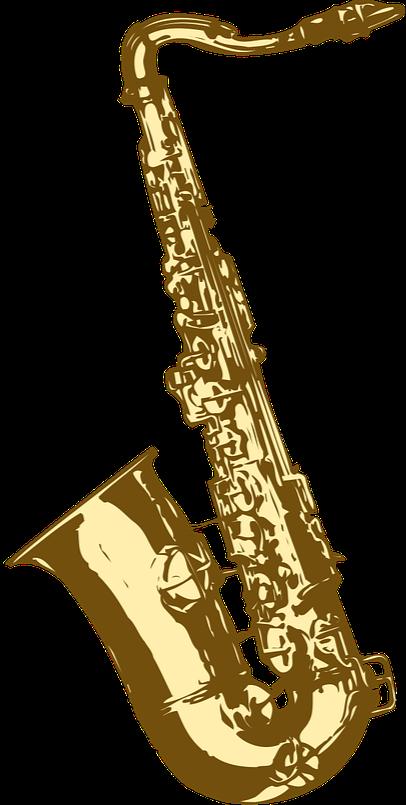 Saxophon Playalong